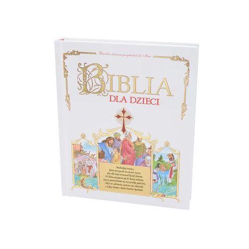 Biblia dla dzieci, praca zbiorowa