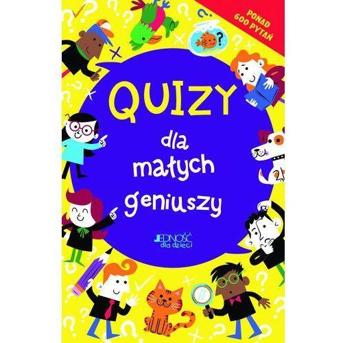 Quizy dla małych geniuszy (2017)