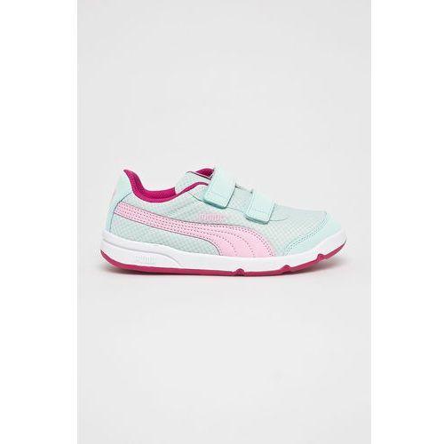- buty dziecięce stepfleex 2 mesh marki Puma