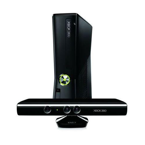 Microsoft Xbox 360 4GB, konsola