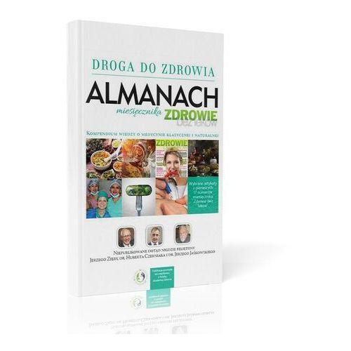 """Książka """"Almanach tom I"""""""