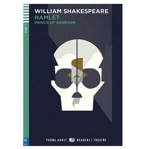 Hamlet. Prince of Denmark+ CD, William Shakespeare
