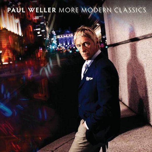 More modern classics 3cd ltd. - paul weller (płyta cd) marki Universal music / virgin