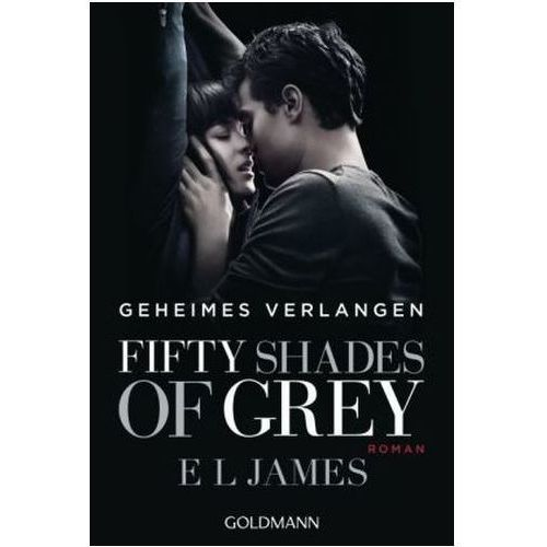 Fifty Shades of Grey (9783442482450)