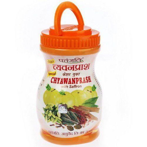 Chyawanprash z dodatkiem szafranu 1kg marki Patanjali