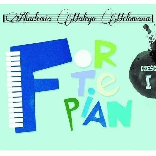 Universal music Akademia małego melomana - fortepian [cd] (0602547062741)