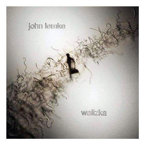 Walizka - Lemke John (Płyta CD) (4024572702397)