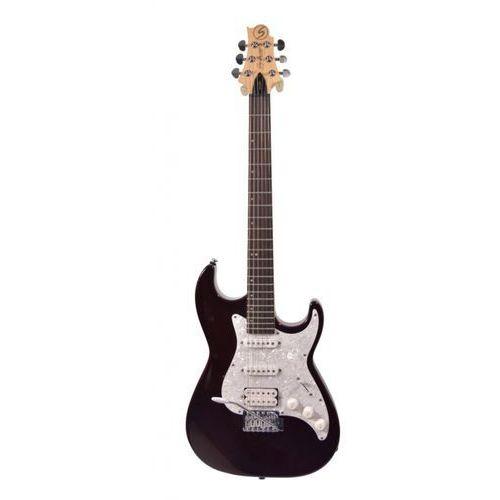 Samick MB-50 MWR - gitara elektryczna