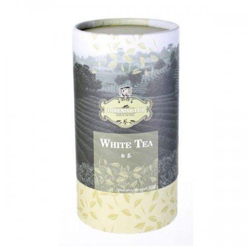 Herbata Biała White Tea Imperial Tea Shen Nong 50g, BD7F-719BC