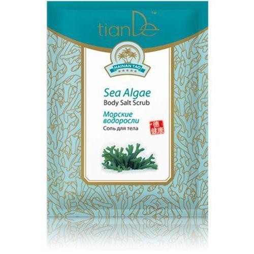 """Sól do ciała """"algi morskie"""", 60 g marki Tiande"""