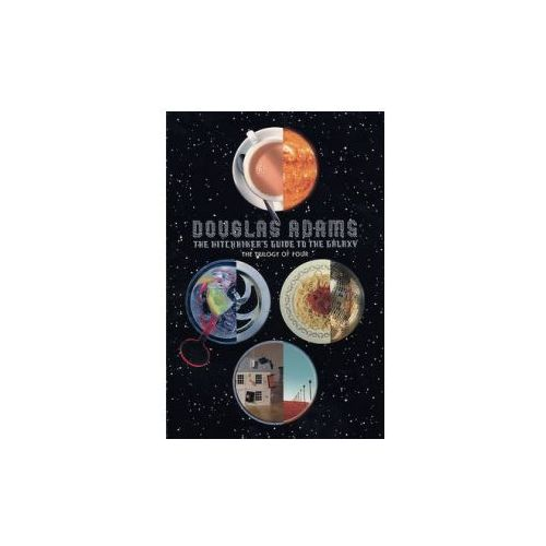 The Hitchhiker's Guide to the Galaxy: The Trilogy of Four, Palgrave Macmillan