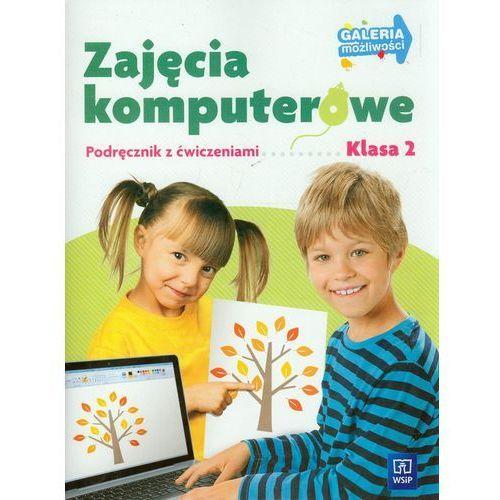 Zajęcia Komputerowe 2 Podręcznik Z Ćwiczeniami (9788302135736)