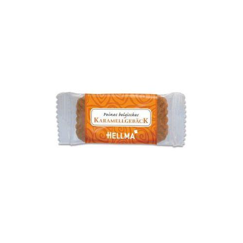 Herbatnik karmelowy Hellma 300szt x 6,25g (6 paczek po 50szt)