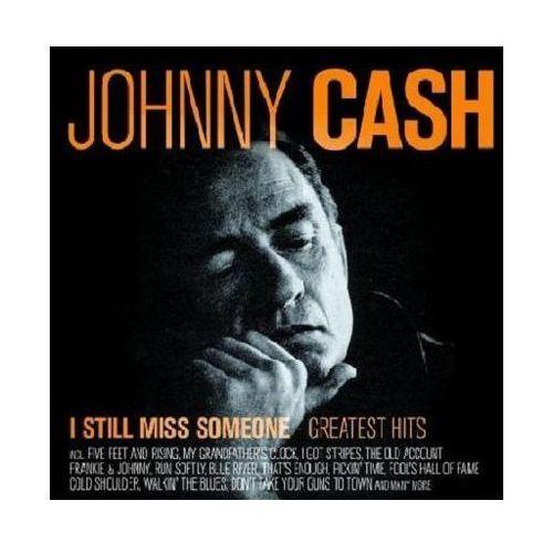 Johnny cash - i still miss someone greatest hits marki Zyx music