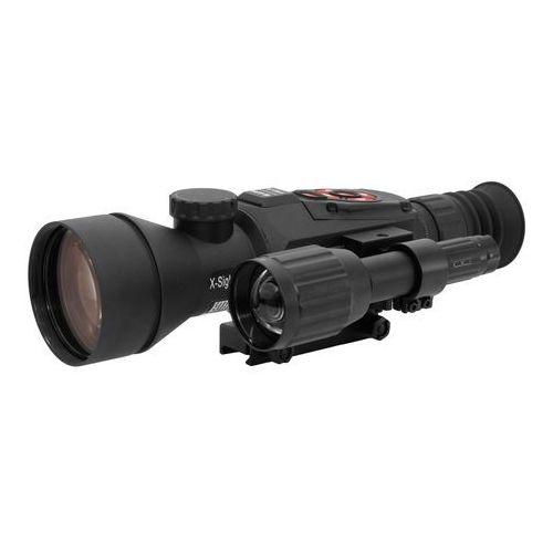 Atn Luneta celownicza x-sight ii smart hd 5-20x