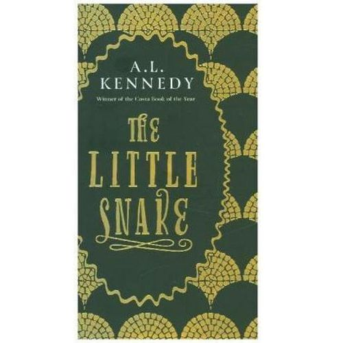 The Little Snake Kennedy, A. L.