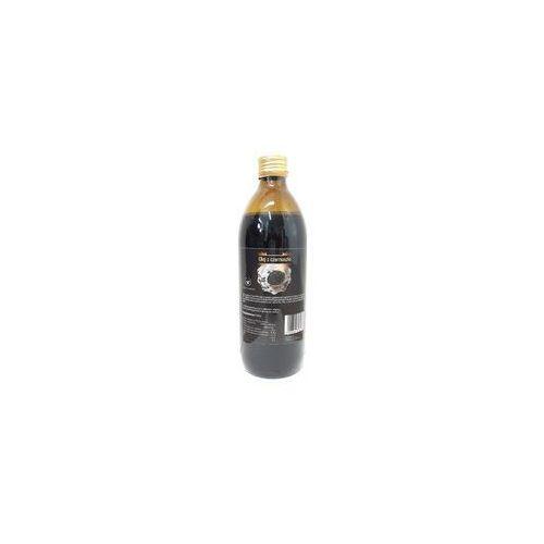Olej z Czarnuszki Zinotłoczony 500ml TRZY ZIARNA (5902802803276)