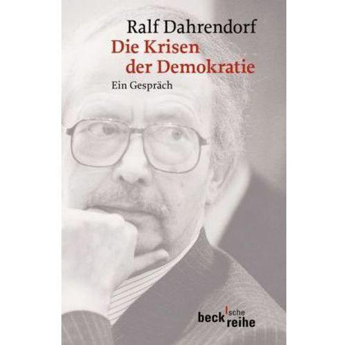 Die Krisen der Demokratie (9783406494604)