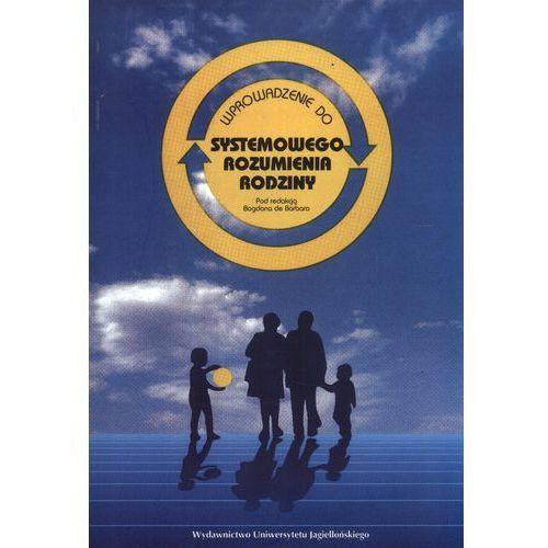 WPROWADZENIE DO SYSTEMOWEGO ROZUMIENIA RODZINY (oprawa miękka) (Książka) (1999)