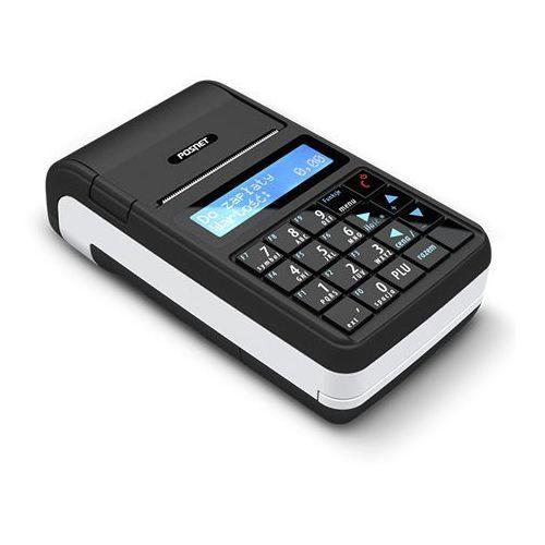 Kasa fiskalna Posnet Mobile HS EJ (ciemna)