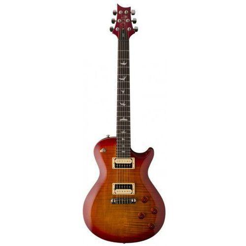 Prs 2017 se 245 cherry sunburst gitara elektryczna