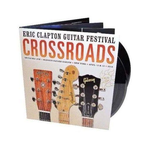 Crossroads Guitar Festival 2013 (0081227961701)