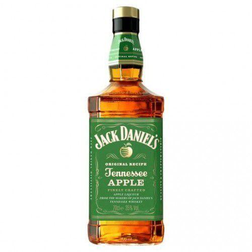 Jack Daniel's Apple Tennessee 35% 0,7l