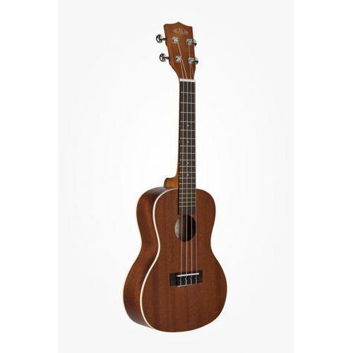 mahogany ukulele koncertowe z pokrowcem marki Kala