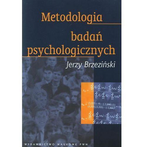 Metodologia badań psychologicznych, Wydawnictwo Naukowe PWN