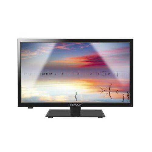 Sencor  20'' telewizor sle 2057m4 - darmowa dostawa!!!