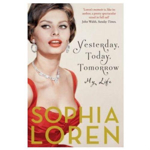 Yesterday, Today, Tomorrow, Loren, Sophia