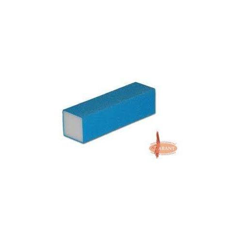 BLOK POLERSKI NIEBIESKI - 100 - produkt z kategorii- pilniki i polerki do paznokci