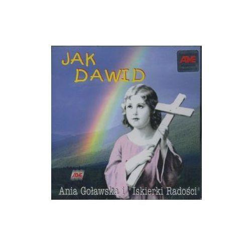 Jak Dawid - CD
