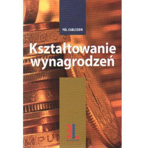 Kształtowanie wynagrodzeń (2008)