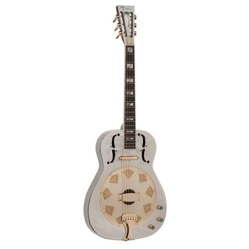 Dean resonator thin body cg - rezofoniczna gitara elektroakustyczna marki Dean guitars