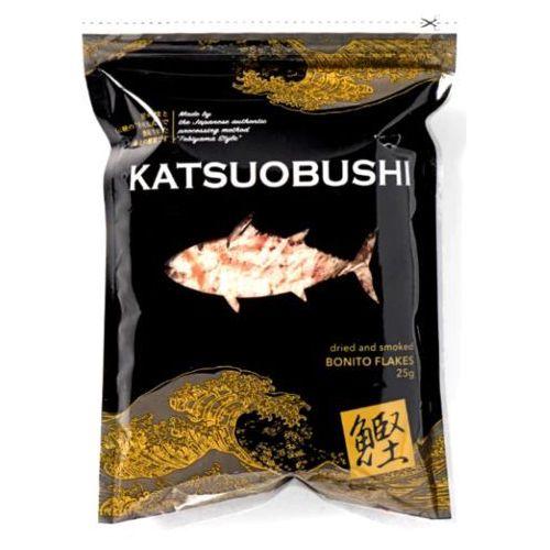 Kohyo Płatki suszonego tuńczyka bonito, katsuobushi 25g -