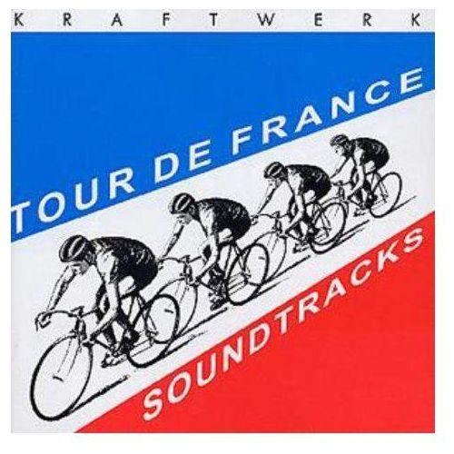 Kraftwerk - TOUR DE FRANCE (2009 EDITION) - Zostań stałym klientem i kupuj jeszcze taniej (5099996610923)