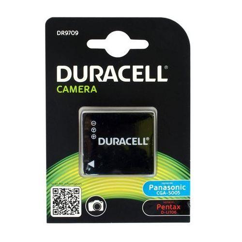 Duracell Akumulator 3.7v 1050mah dr9709 darmowy odbiór w 21 miastach!