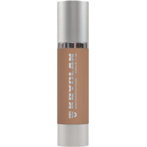 tinted moisturizer transparentny podkład nawilżająco-matujący tm5 (9090) marki Kryolan