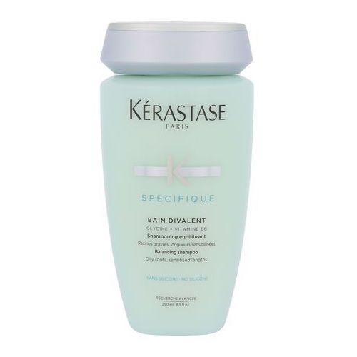 Kerastase divalent bain   kąpiel do włosów mieszanych - 250 ml (3474636397372)
