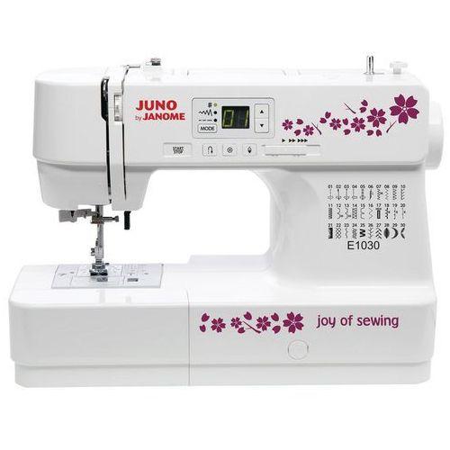 Janome E1030