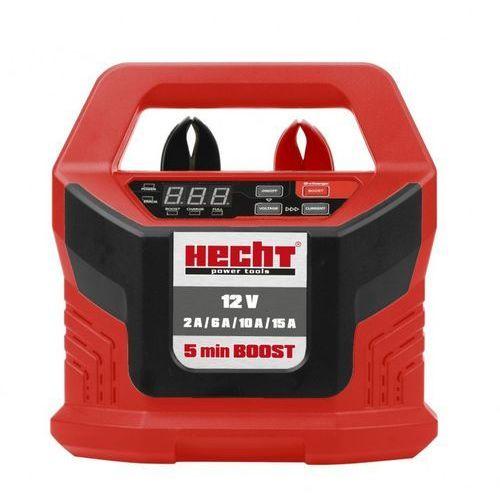 Hecht czechy Hecht 2013 prostownik samochodowy ładowarka do baterii akumulatorów 12v - ewimax oficjalny dystrybutor - autoryzowany dealer hecht - ewimax (8595614913508)