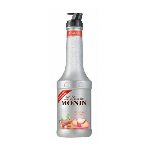 Monin Puree 1 l - rabarbar | , sc-903017