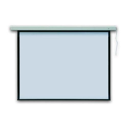 2x3 Ekran projekcyjny 114 x 153 cm elektryczny profi - x06096