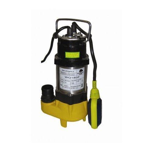 Pompa do szamba wq 180f wyprodukowany przez Omnigena