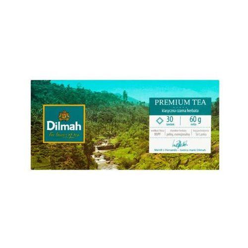 30x2g pure ceylon herbata ekspresowa marki Dilmah