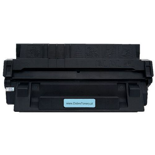 Dobretonery.pl Toner zamiennik dt29x do hp laserjet 5000 5100, pasuje zamiast hp c4129x, 12000 stron