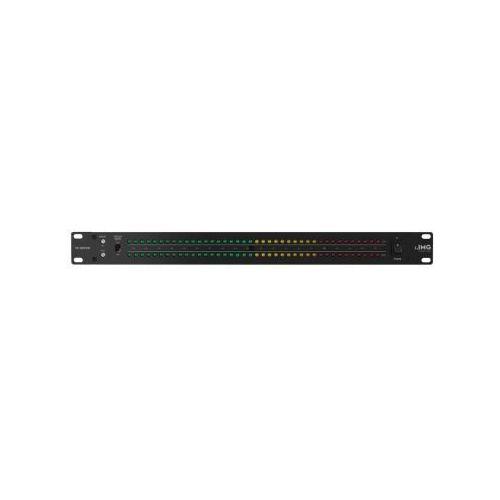 Monacor VU-800/SW wskaźnik poziomu sygnału (dB)