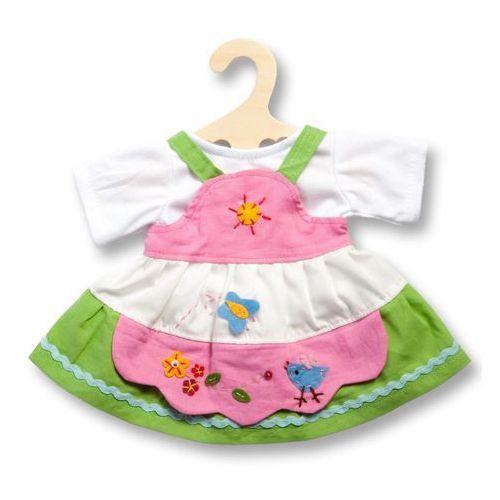 Heless Sukienka z koszulką (sukienka dziecięca)