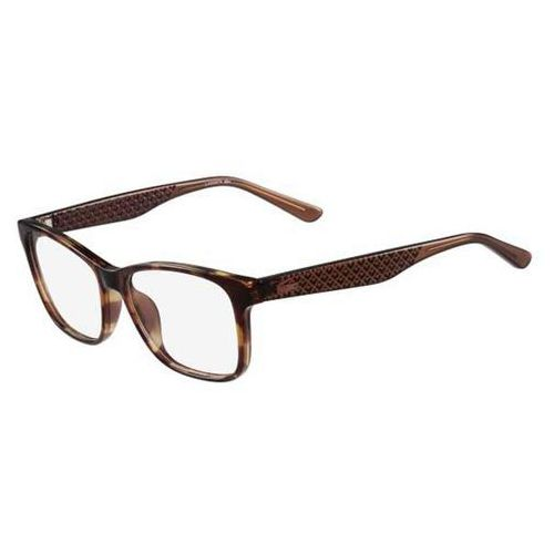 Okulary korekcyjne l2774 210 marki Lacoste